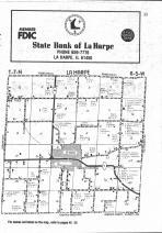 La Harpe T7N-R5W, Hancock County 1979